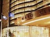 clínica Mayo anuncia presencia español facebook Twitter