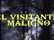 Nueva publicación: Visitante Maligno'