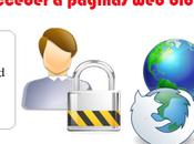 Como acceder paginas bloqueadas