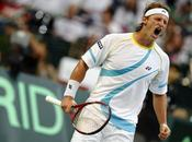Copa Davis: Nalbandian brilló puso arriba Argentina