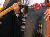 Toño Rosario encanta rock