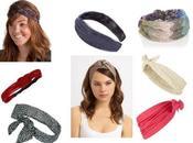 Nuevas Tendencias: entre bandanas turbantes