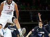 Navarro hace finalista España concede plaza para Londres ante Macedonia grandiosa (92-80)