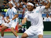 Copa Davis: Argentina cayó define domingo