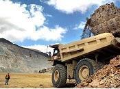 Sobreganancias Mineras Winfall Perú 2011