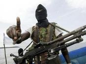 Piratas somalíes liberan buque después ocho meses secuestro