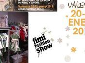 FIMI 2012, temporada otoño/invierno 2012-2013