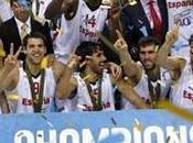 España campeona Eurobasket Lituania 2011