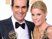 Ganadores Emmy 2011