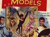"ARTISTAS MODELOS (""Artists Models"", EE.UU., 1955)"