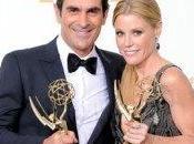 Ganadores premios Emmy 2011