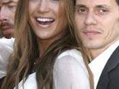 Jennifer Lopez cantó Marc Anthony