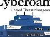 Cyberoam protege empresas España
