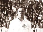 mulato Friedenreich, goleador ojos verdes