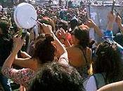 Cacerolazos Parada Militar 2011