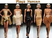 Cibeles: Maya Hansen