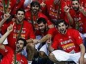 Sexta triunfa victoria España Eurobasket 2011
