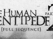 "Trailer ""the human centipede"