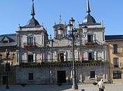 Ponferrada: paseo casco histórico