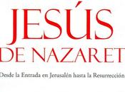 JESÚS NAZARET parte) Desde entrada Jerusalén hasta Resurrección.