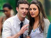 Fotos Prohibidas Mila Kunis Justin Timberlake