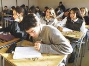 estudiantes pierden escolar