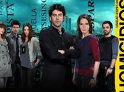 Crítica Homicidios, nueva serie Telecinco