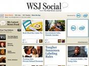 Social Wall Street Journal