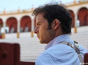 Entrevista novillero malagueño Adrián Abad