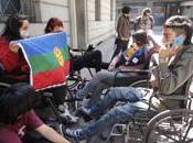 Chile: Huelga hambre 'fiestas' patrias...