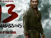 Asesinos 十三人の刺客 (Takashi Miike, 2011)