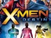 Conociendo personajes X-Men Destiny