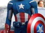 Chris Evans habla temor fracaso Capitán América