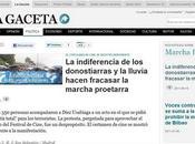 espectadores Intereconomía critican falta seriedad tras noticia manipulada Gaceta