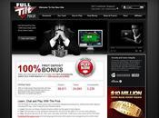 Estafa Full Tilt Poker, sitio juego online