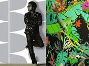 Lenny Kravitz Diseñador interiores