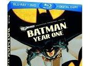 Batman year one: primer clip