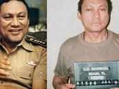 ¿Libertad Condicional para Manuel Noriega?