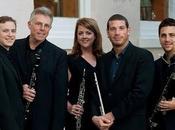 Quinteto viento norteamericano tocará Habana