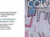 Exposición Rebeca Colomer Ferrer.