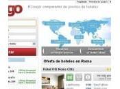 comparación precios principal ventaja para reservar hotel online
