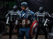 Chris Evans habla sobre 'Capitán América posibles cameos