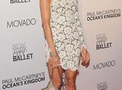 Sarah Jessica Parker Naomi Watts premiere ballet Paul McCartney Nueva York