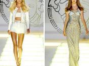 Versace Spring 2012 Milan Fashion Week