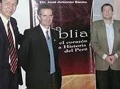 biblia corazón historia perú