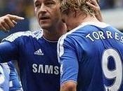 Drogba cerró goleada Chelsea Swansea( 4-1)