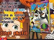 Dragon Ball revista ¡Dibus!