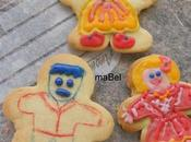 Calcomanías comestibles para galletas decoradas