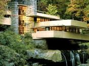 casa cascada Fallingwater House