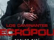Carlos Sisí Caminantes, Necrópolis